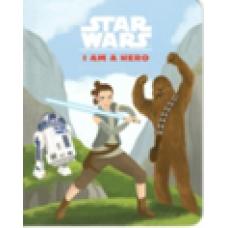 STAR WARS - IM A HERO