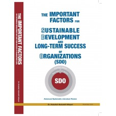 THE IMPORTANT FACTORS FOR SUSTAINABLE DEVELOPMENT AND LONG-TERM SUCCESS OF ORGANIZATIONS SDO