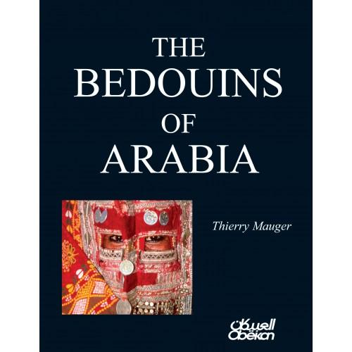 THE BEDOUINS OF ARABIA تيري موجيه الموسوعات والأطالس