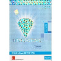 Interactions Access Reading Student Book Diamond Edition