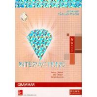 Interactions Access Grammar Student Book Diamond Edition