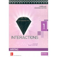 Interactions 1 Writing Student Book Diamond Edition