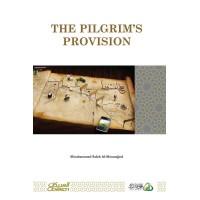 The Pilgrim's Provision