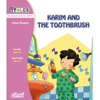 Karim and the toothbrush My Tales