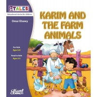 Karim and the farm animals My Tales