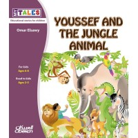 Youssef and the jungle animals My Tales