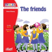 The friends My Tales