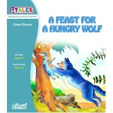 A feast for a hungry wolf My Tales الكتب العربية
