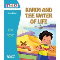 Karim and the water of life My Tales