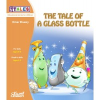 The tale of a glass bottle My Tales