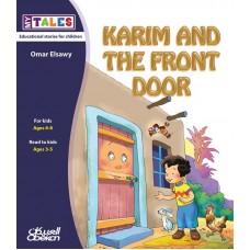 Karim and the front door My Tales