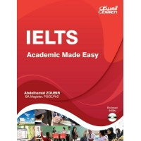 IELTS Academic Made Easy 2CD