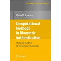 Computational Methods in Biometric Authentication: Statistical