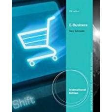 E business. 10th edition. الكتب الأجنبية