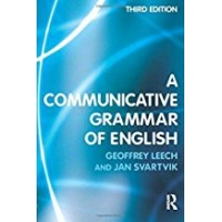 A Communicative Grammar of English