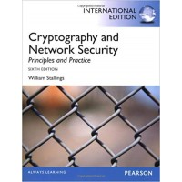 Cryptography and network security, principles and practice. 6th edition 2013