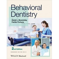 Behavior dentistry. 2nd or latest edition