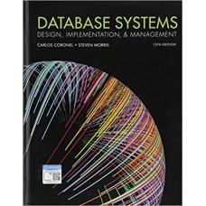 DATABASE SYSTEMS الكتب الأجنبية