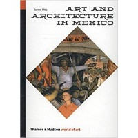 Art and Architecture in Mexico (World of Art