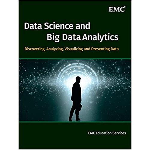 DATA SCIENCE AND BIG الكتب الأجنبية