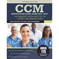 CCM Certification Study Guide 2015-2016