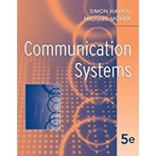Communication Systems الكتب الأجنبية
