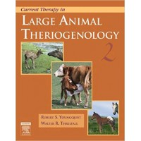 Current Therapy in Large Animal Theriogenology Vol. 2