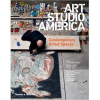 Art Studio America: Contemporary Artist Spaces