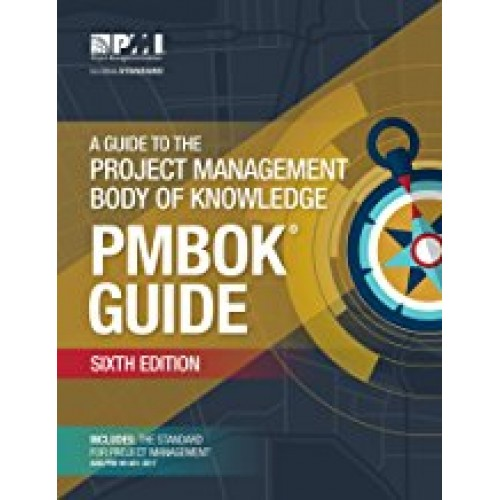 A Guide to the Project Management Body of Knowledge الكتب الأجنبية