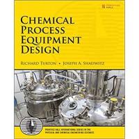 Chemical Process Equipment Design