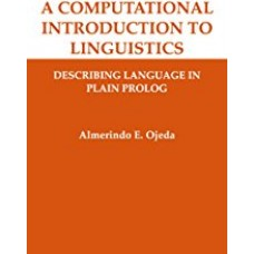 A Computational Introduction to Linguistics