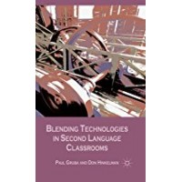 Blending Technologies in Second Language