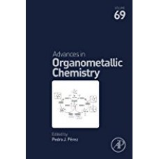 ADVACES IN ORGANOMETALLIC CHEISTRY