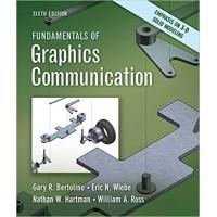 Fundamentals of graphics communication. Latest edition