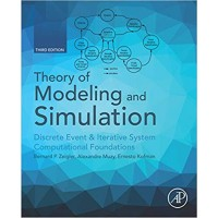 THEORY MODELING AND SIMULATION