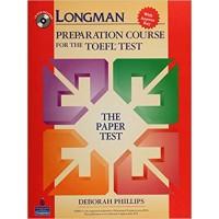 Longman Prepation Course For the TODFL Test