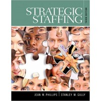Strategic staffing. 2nd edition 2011