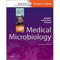 Medical microbiology. 7th edition 2012