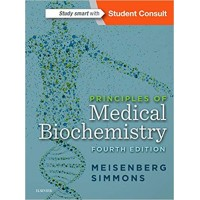 Principles of Medical Biochemistry: With STUDENT CONSULT Online