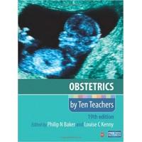 Obstetrics by Ten Teachers, 19th Edition