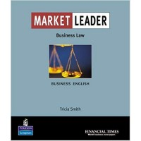 Market Leader: Business Law (Business English)