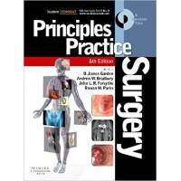 PRIN & PRACT/SURGERY 6E IE