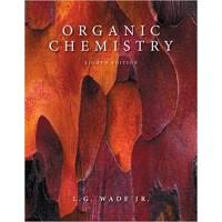 ORGANIC CHEMISTRY 8/E