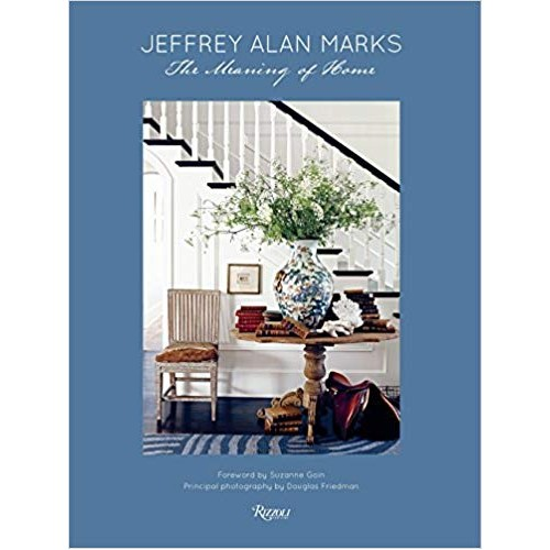 Jeffrey Alan Marks: The Meaning of Home