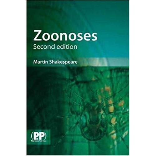 Zoonoses الكتب الأجنبية