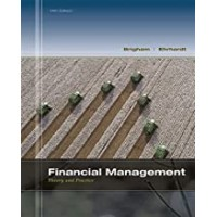 Financial management, theory and practice. 14th edition 2013