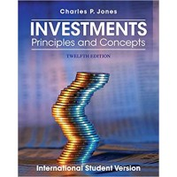 Investment analysis and management. 12th edition 2012