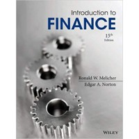 Introduction to Finance: Markets, Investments, and Financial