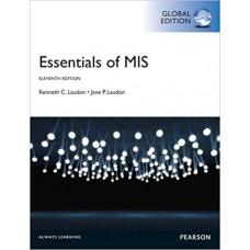 Essentials of management information systems. 10th edition 2012 الكتب الأجنبية
