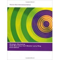 Strategic marketing. 1st edition 2014